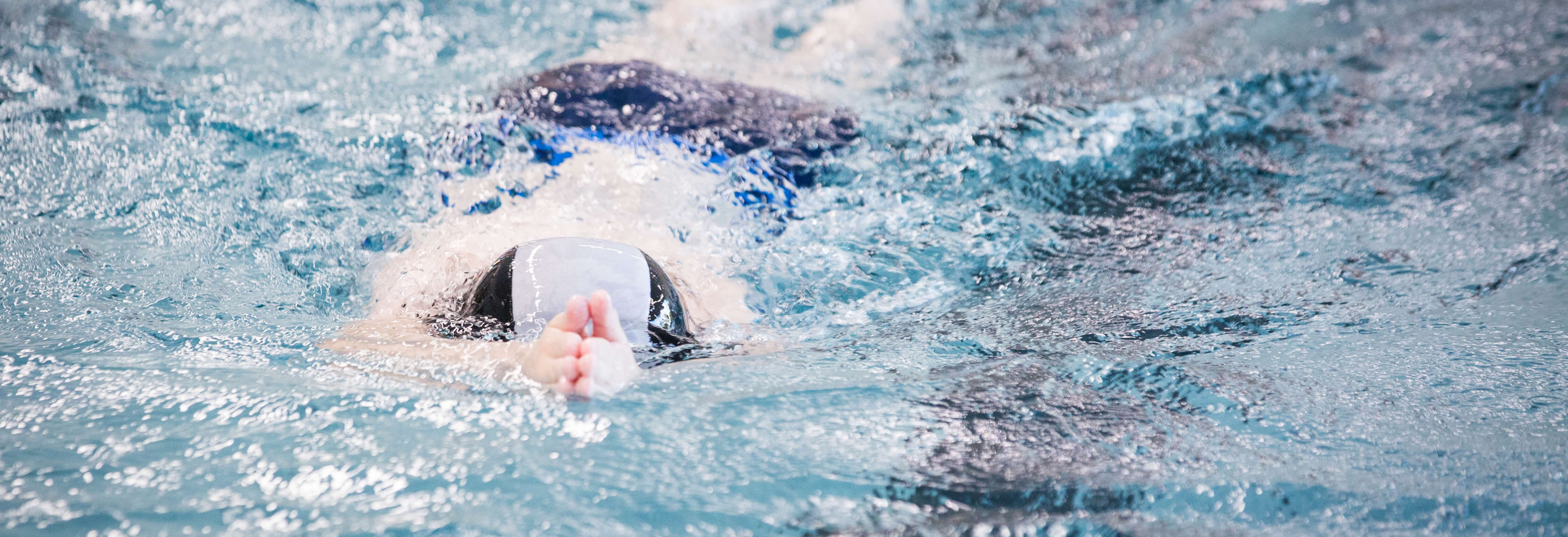 Schwimmkurs Jugendliche