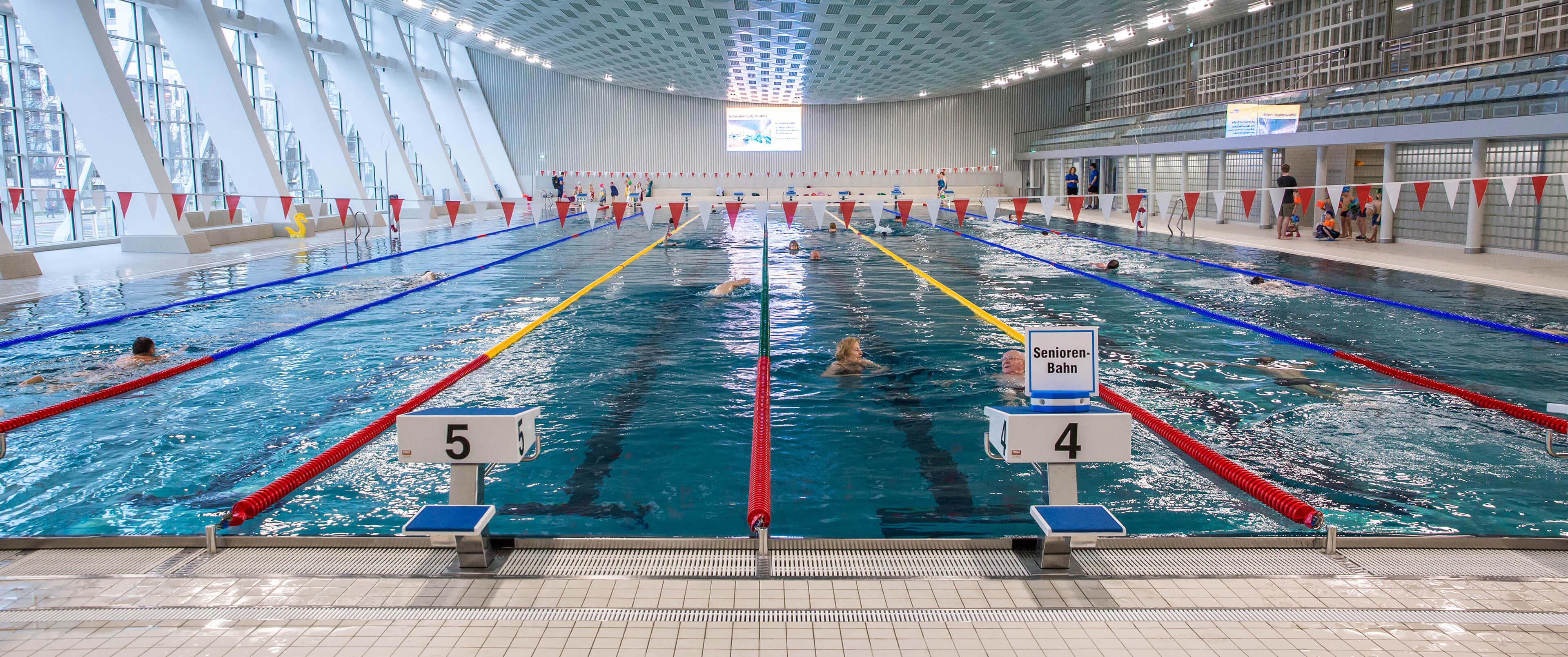 Schwimmsportkomplex